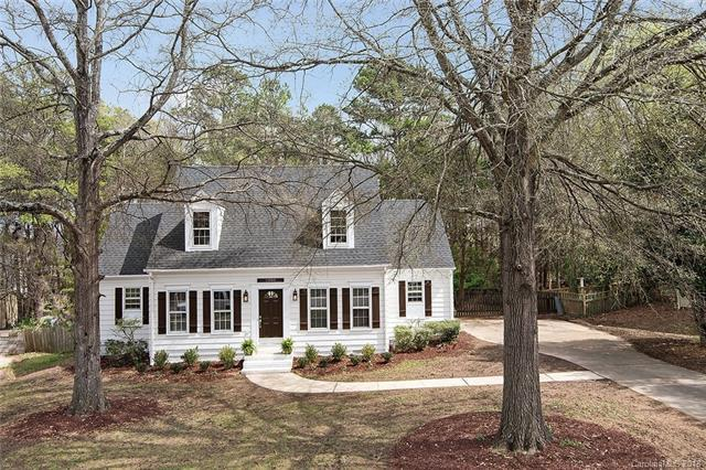 2300 Lawton Bluff Road, Charlotte, NC 28226 (#3400812) :: Stephen Cooley Real Estate Group