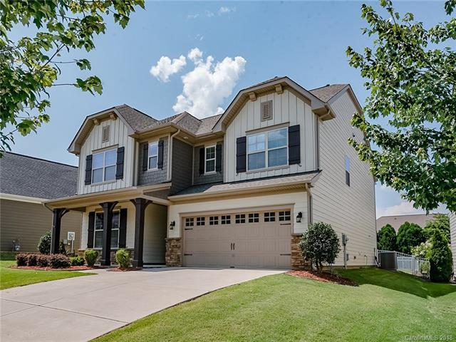 173 Rainberry Drive, Mooresville, NC 28117 (#3400815) :: The Sarver Group