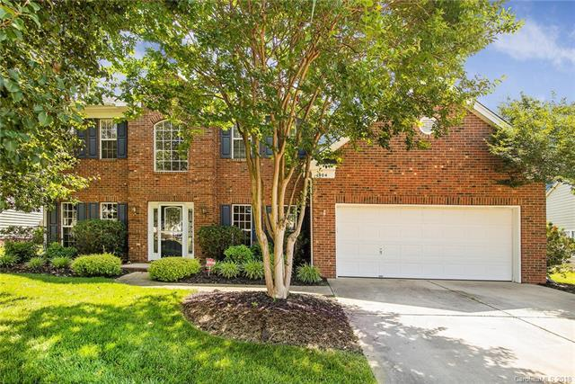 1404 Whitman Drive NW, Concord, NC 28027 (#3400828) :: Stephen Cooley Real Estate Group