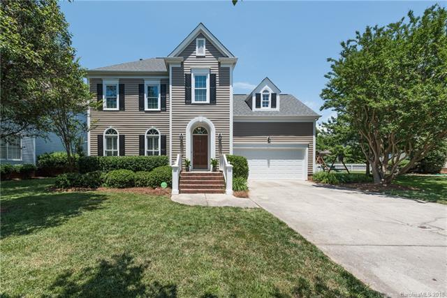 2806 Saintfield Place #71, Charlotte, NC 28270 (#3400853) :: The Andy Bovender Team