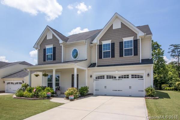 7082 Kenyon Drive, Denver, NC 28037 (#3400886) :: Stephen Cooley Real Estate Group