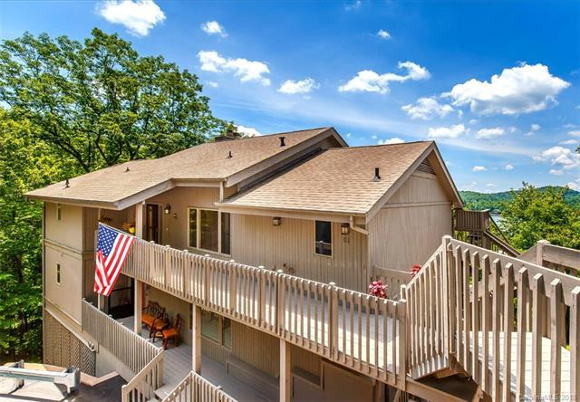 61 Indian Hills Drive U5lb01, Brevard, NC 28712 (#3400904) :: Odell Realty Group