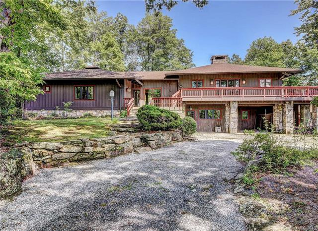 2272 W Club Boulevard 103/104, Lake Toxaway, NC 28747 (#3400912) :: Exit Mountain Realty