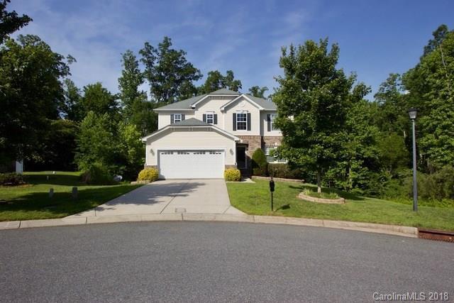 10625 Bur Oak Drive #60, Charlotte, NC 28214 (#3400963) :: Stephen Cooley Real Estate Group