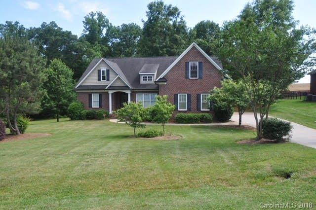 934 Clear Creek Circle, Lincolnton, NC 28092 (#3400991) :: Stephen Cooley Real Estate Group