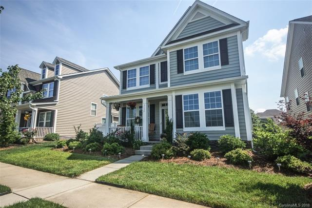 3136 Kelsey Plaza, Kannapolis, NC 28081 (#3401000) :: Odell Realty Group