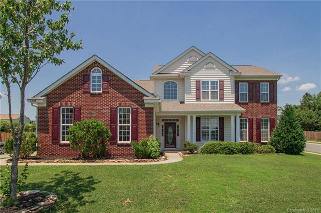 6400 Crosshall Place #314, Waxhaw, NC 28173 (#3401009) :: Stephen Cooley Real Estate Group