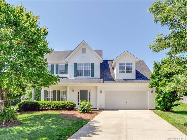 2700 Hampton View Court, Charlotte, NC 28213 (#3401012) :: The Ramsey Group