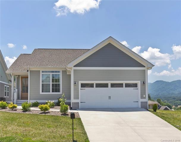 32 Rose Point Drive, Leicester, NC 28748 (#3401017) :: Rinehart Realty