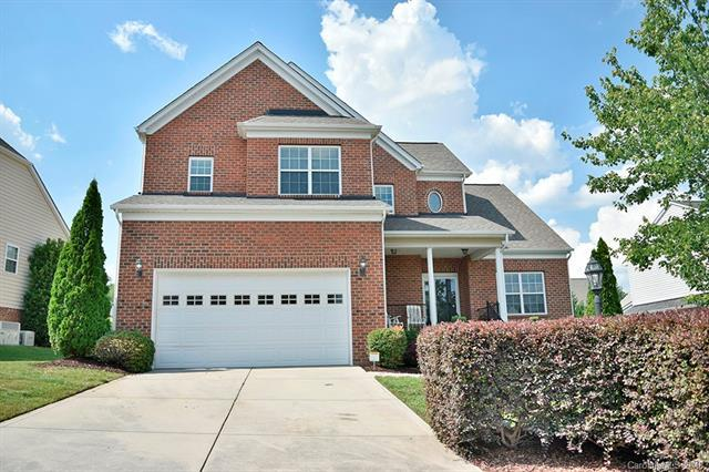 5682 Norwood Ridge Drive, Rock Hill, SC 29732 (#3401018) :: Stephen Cooley Real Estate Group