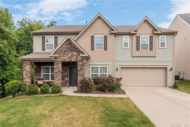 13403 Mallard Lake Road #451, Charlotte, NC 28262 (#3401034) :: Stephen Cooley Real Estate Group