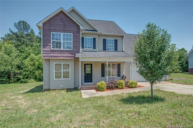5012 Sam Rhyne Court, Dallas, NC 28034 (#3401050) :: High Performance Real Estate Advisors