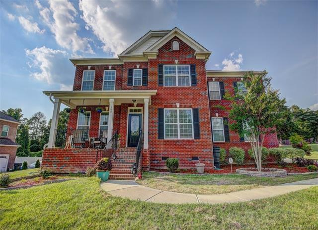 500 Longhorn Drive, Rock Hill, SC 29732 (#3401063) :: Stephen Cooley Real Estate Group