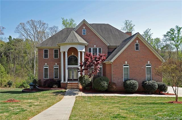 118 Pauls Lane, Mooresville, NC 28117 (#3401073) :: Stephen Cooley Real Estate Group