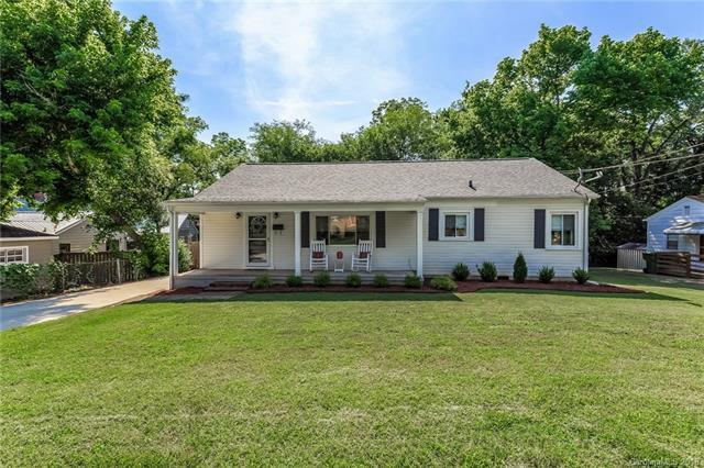 126 1st Street, Mount Holly, NC 28120 (#3401076) :: Washburn Real Estate