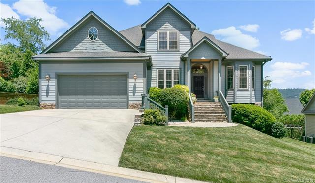 9 Stone House Road, Arden, NC 28704 (#3401078) :: Stephen Cooley Real Estate Group