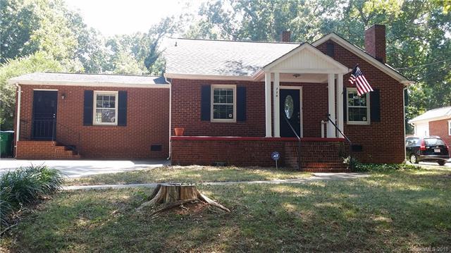 720 Fugate Avenue, Charlotte, NC 28205 (#3401088) :: Puma & Associates Realty Inc.