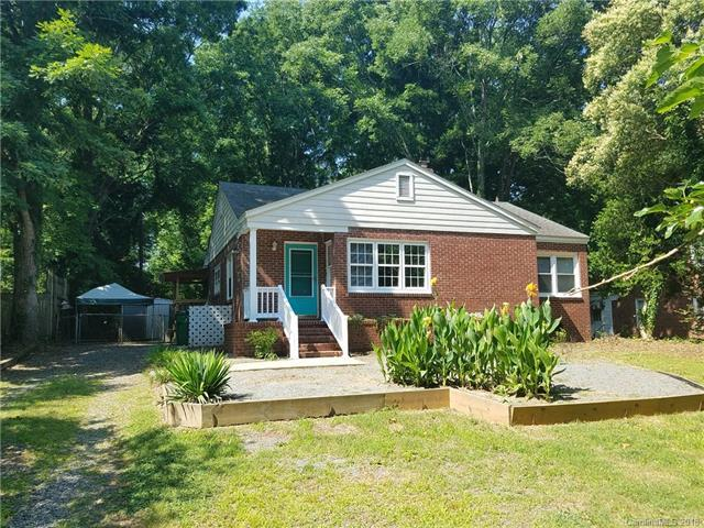 2214 Arnold Drive, Charlotte, NC 28212 (#3401103) :: Leigh Brown and Associates with RE/MAX Executive Realty