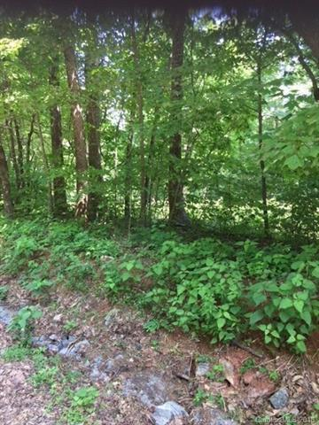 Lot #18 White Oak Mountain Road #18, Columbus, NC 28722 (#3401107) :: Rinehart Realty