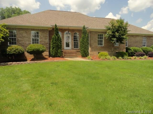 105 Thistle Court, Cherryville, NC 28021 (#3401130) :: Stephen Cooley Real Estate Group