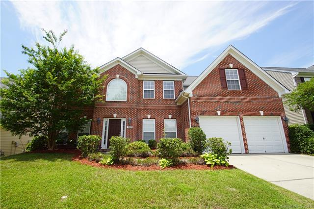 13612 Porter Creek Road, Charlotte, NC 28262 (#3401134) :: Stephen Cooley Real Estate Group
