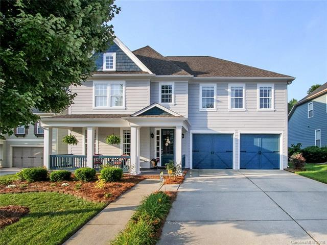14240 Grantham Court, Indian Land, SC 29707 (#3401135) :: Odell Realty Group
