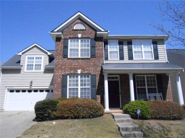 14308 Lyon Hill Lane, Huntersville, NC 28078 (#3401162) :: Stephen Cooley Real Estate Group
