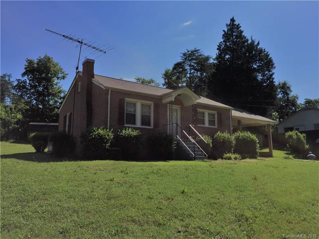 1425 Old Us 74 Highway, Ellenboro, NC 28040 (#3401168) :: Robert Greene Real Estate, Inc.