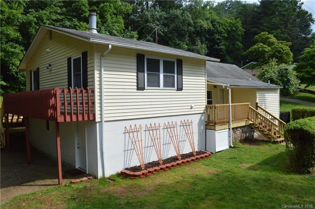 205 Joy Lane, Waynesville, NC 28786 (#3401170) :: High Performance Real Estate Advisors