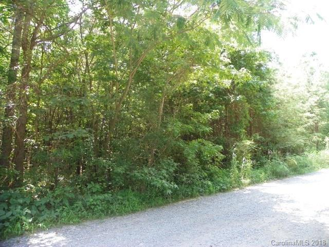 163 Hillcrest Road 1239,1240,1241, New London, NC 28127 (#3401182) :: Roby Realty