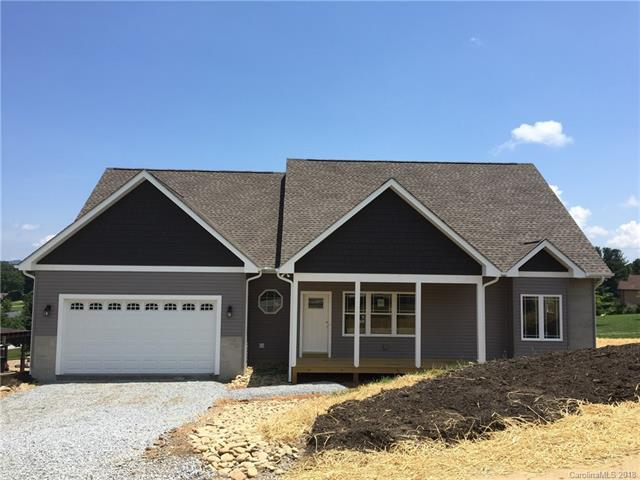 125 Tryon View Drive, Flat Rock, NC 28731 (#3401201) :: Exit Mountain Realty