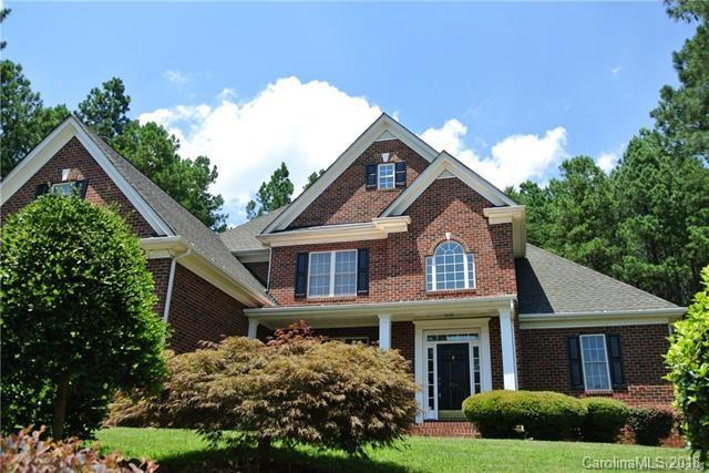 216 Silvercliff Drive, Mount Holly, NC 28120 (#3401205) :: Odell Realty Group