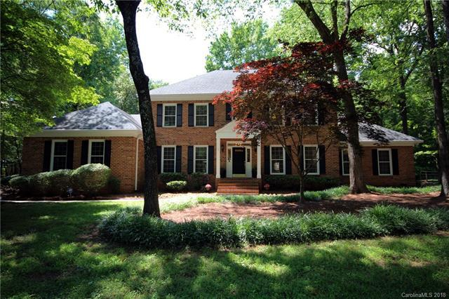 2916 Cross Country Road, Charlotte, NC 28270 (#3401207) :: Odell Realty Group