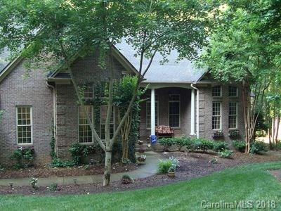 131 Sierra Woods Drive, Troutman, NC 28166 (#3401214) :: The Temple Team