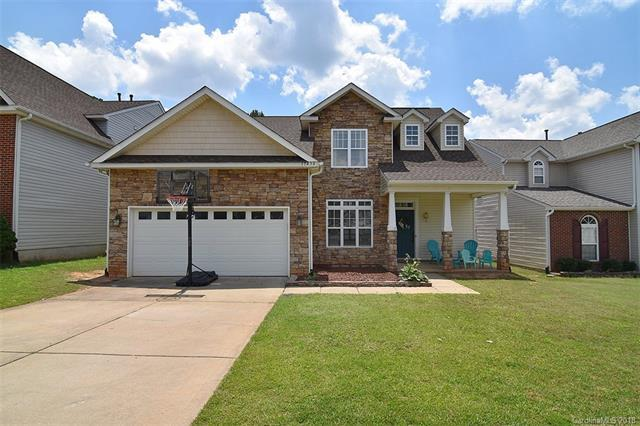 17438 Westmill Lane, Charlotte, NC 28277 (#3401230) :: The Ramsey Group