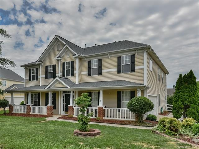 2000 Savoy Court, Indian Trail, NC 28079 (#3401246) :: Stephen Cooley Real Estate Group