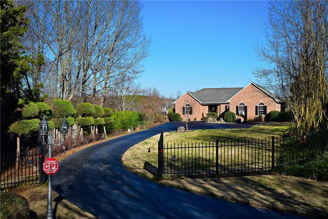 75 Sandbar Drive, Taylorsville, NC 28601 (#3401258) :: Stephen Cooley Real Estate Group