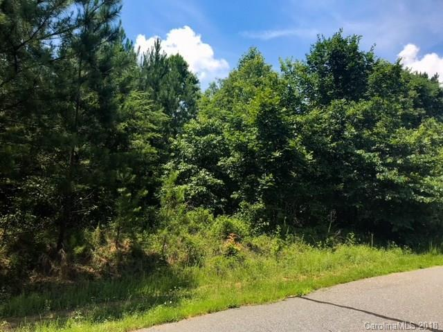 Lot 112 Creekside Circle #112, Rutherfordton, NC 28139 (#3401260) :: Zanthia Hastings Team