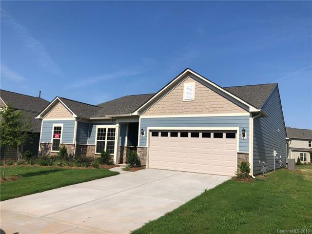 1030 Squire Drive #79, Indian Land, SC 29707 (#3401262) :: Stephen Cooley Real Estate Group