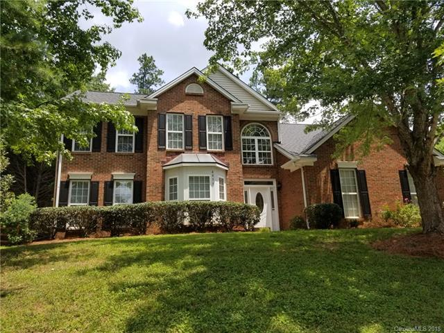 4033 Raven Rock Court, Charlotte, NC 28270 (#3401279) :: Stephen Cooley Real Estate Group