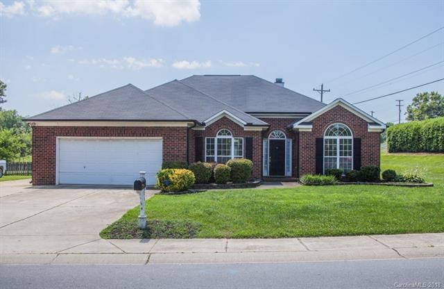 606 Gable Oaks Lane NW #44, Concord, NC 28027 (#3401300) :: The Ramsey Group