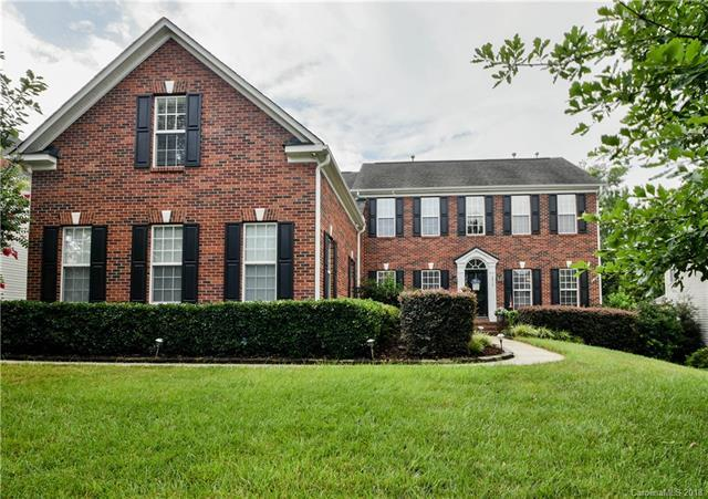 6812 S Augustine Way SE, Charlotte, NC 28270 (#3401307) :: Exit Mountain Realty