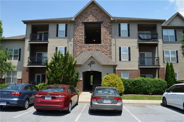 234 Brickton Village Circle #106, Fletcher, NC 28732 (#3401311) :: Puffer Properties
