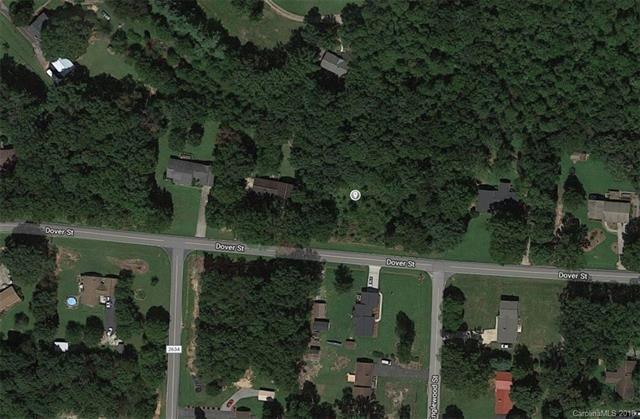 Lot 9 Dover Street Lot 9, Claremont, NC 28610 (#3401358) :: Rinehart Realty