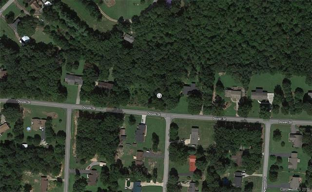 Lot 10 Dover Street Lot 10, Claremont, NC 28610 (#3401359) :: Rinehart Realty