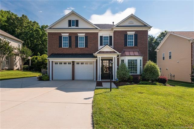 1610 Abercorn Street NW, Concord, NC 28027 (#3401372) :: Miller Realty Group
