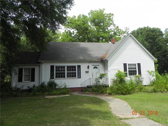 601 Worley Street, Monroe, NC 28112 (#3401378) :: Stephen Cooley Real Estate Group