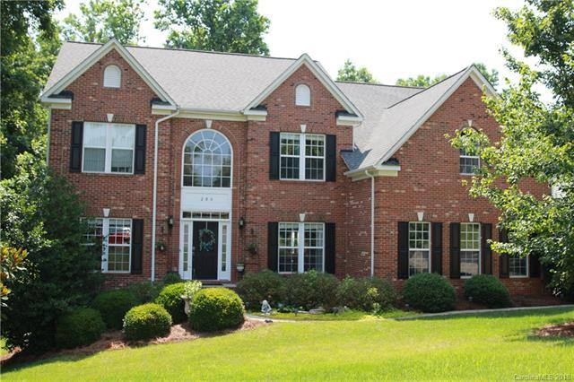 285 Choate Avenue, Fort Mill, SC 29708 (#3401393) :: Robert Greene Real Estate, Inc.