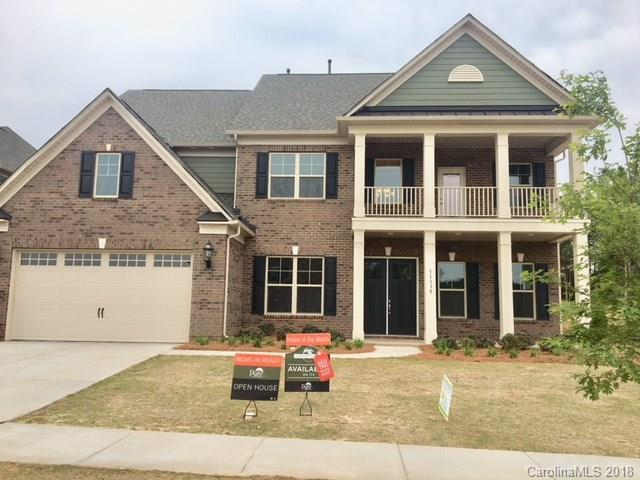 11139 Egrets Point Drive #154, Charlotte, NC 28278 (#3401395) :: Odell Realty Group