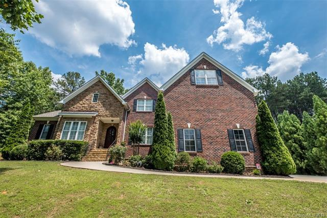 143 Whispering Cove Court, Mooresville, NC 28117 (#3401398) :: RE/MAX Metrolina
